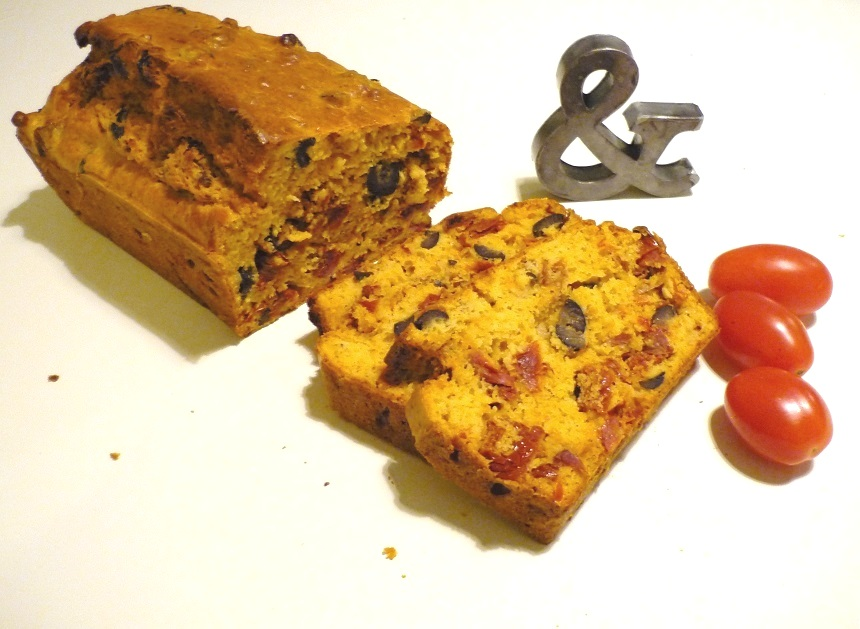 Mediterranean cake