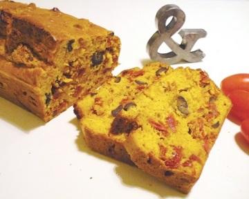 Mediterranean cake stage 6