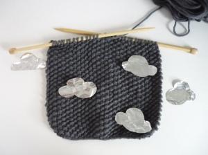 Grey cloud silver lining 2
