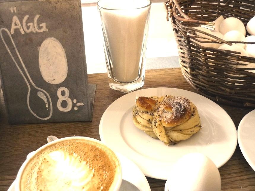Mellqvist Kaffebar 2