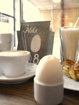 Mellqvist Kaffebar 4
