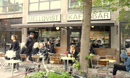 Mellqvist Kaffebar 6