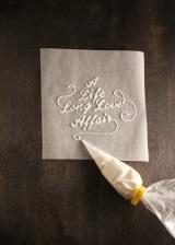 6. Type Delight: A Life Long Love Affair by Nina Harcus
