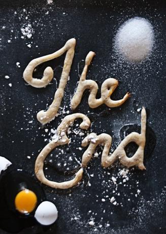 10. The end by Mathias Torgaard