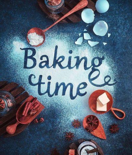 baking-time